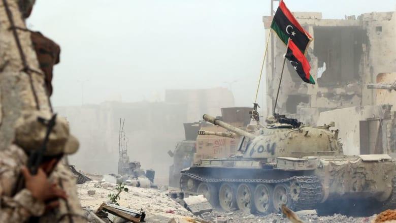 """تحرير سرت.. هل هي بداية نهاية """"داعش"""" في ليبيا؟"""