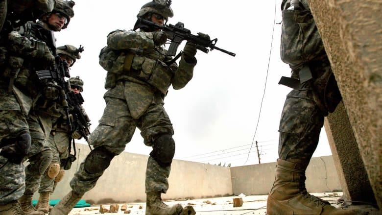 كارتر من البحرين: سترسل أمريكا 200 جندي إضافي لسوريا