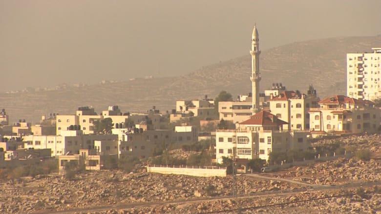 بعد 10 أعوام.. مستعمرة عمونا نقطة مشتعلة بين إسرائيل والفلسطينيين
