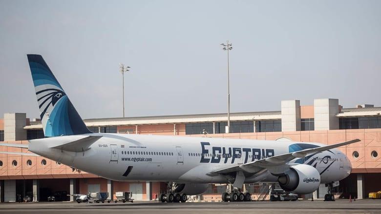لجنة تحقيق: العثور على آثار مواد متفجرة في رفات ضحايا طائرة مصر للطيران MS804