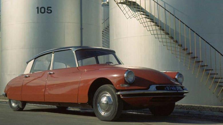 """ابتكارات مذهلة أحدثت """"ثورة"""" في عالم صناعة السيارات"""