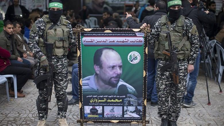 ليبرمان حول مقتل التونسي الزواري: إسرائيل تدافع عن مصالحها