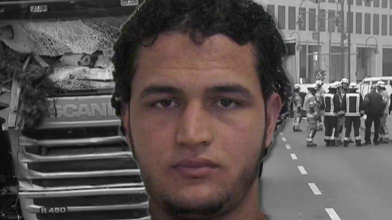 من هو التونسي أنيس عامري المشتبه به في عملية الدهس ببرلين؟