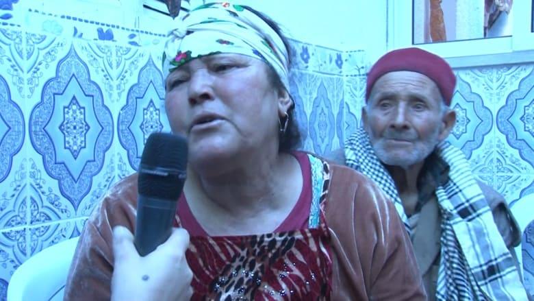 والدة أنيس العامري لـCNN: كان مدمنا للخمر قبل سفره وغادر تونس هربا من الفقر