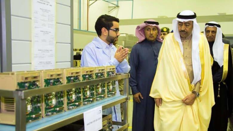 بعد هجمات مدمرة.. افتتاح مصنع سعودي بحضور تركي لأجهزة اتصال تواجه الحرب الإلكترونية