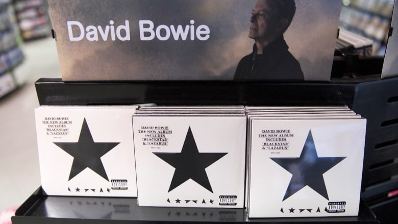 2016.. عام تراجيدي للموسيقى برحيل النجوم