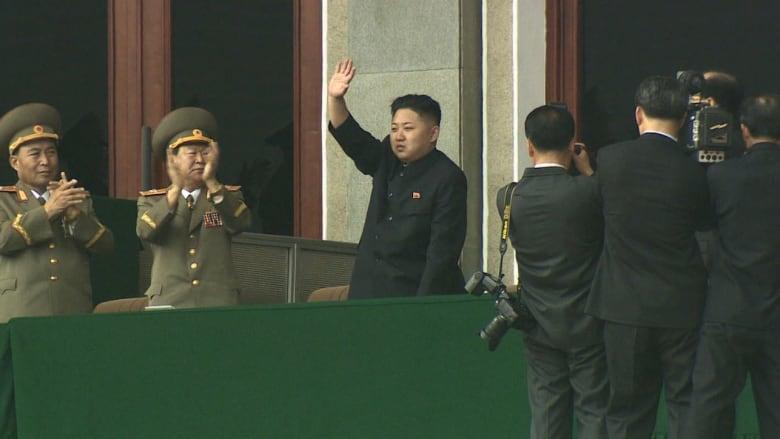 """كوريا الشمالية """"تسابق"""" للحصول على سلاح نووي مع نهاية 2017"""