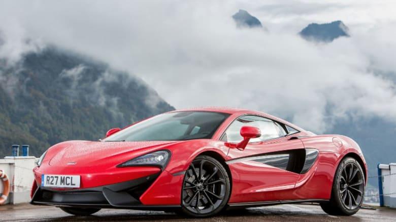 لو كان عام 2016 سيارة... ماذا ستكون؟