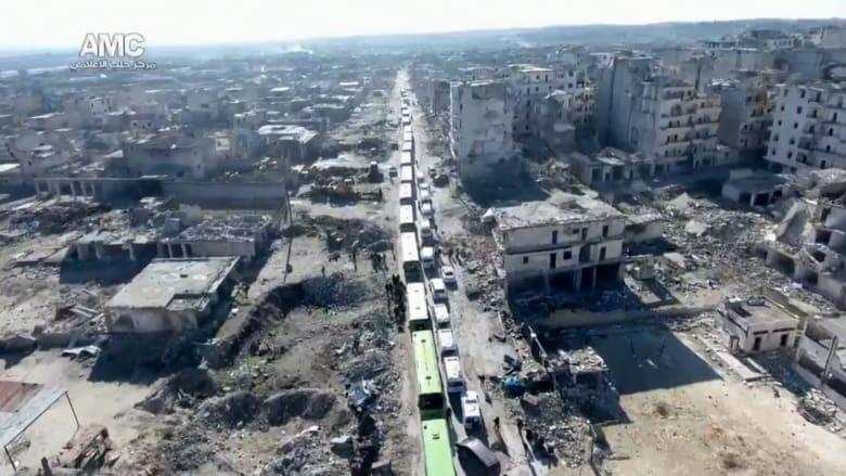 بعد إعلان الهدنة.. هل تنتهي الحرب بعد سنوات مفجعة بسوريا؟