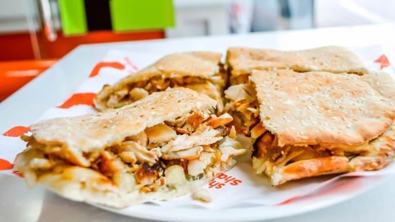هل هذه هي عاصمة الطعام العربي في 2017؟