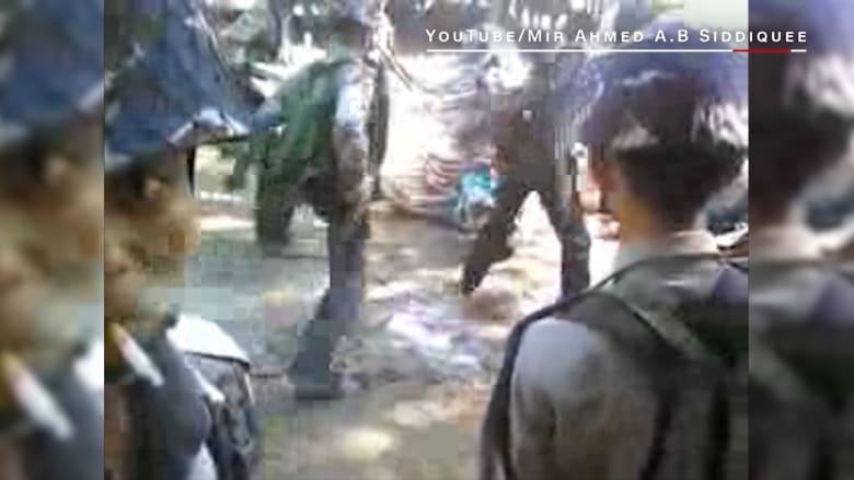 ميانمار تحقق في العنف ضد المسلمينبعد تسرّب فيديو للتعذيب