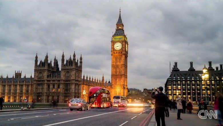"""بعيداً عن الصخب.. كيف تستمتع برحلة """"فاخرة"""" في لندن؟"""