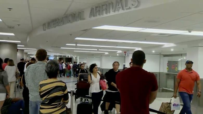 خلل بأجهزة الكمبيوتر يعطل عدة مطارات أمريكية ويعرقل سفر الآلاف