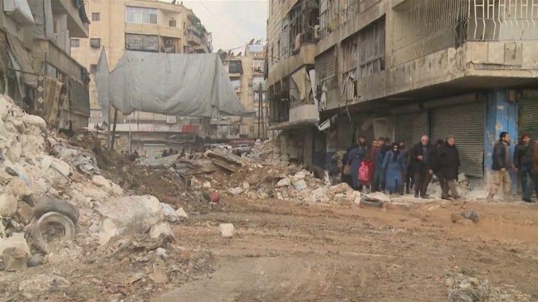 خرق بعد خرق.. هل تصبح هدنة سوريا بوابة لمعركة وادي بردى؟