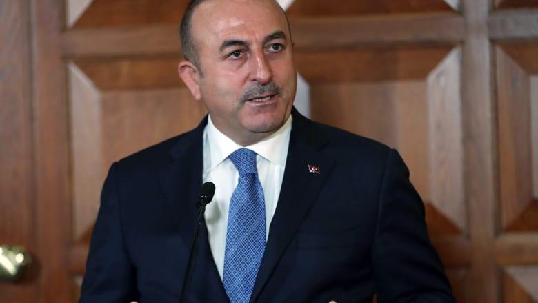 وزير الخارجية التركي: قوات الأسد وحزب الله والمليشيات الشيعية تنتهك هدنة سوريا