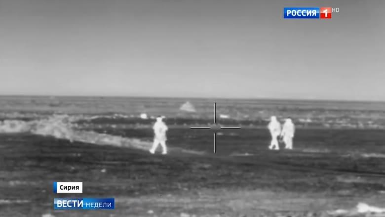 قوات خاصة روسية بقدرات خارقة تقاتل في سوريا