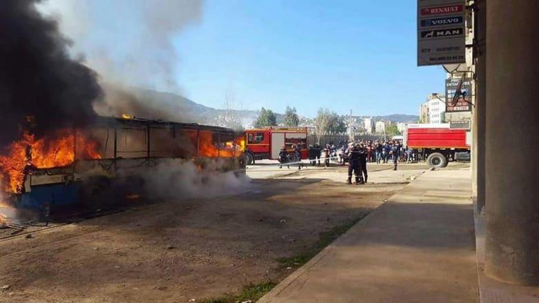 ما حقيقة أحداث العنف بالجزائر خلال الأيام الماضية؟ خمسة أجوبة تقرّبك ممّا وقع