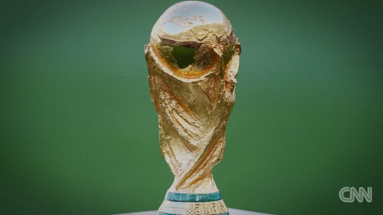 الفيفا يوافق على خطة لزيادة عدد فرق كأس العالم من 32 الى 48