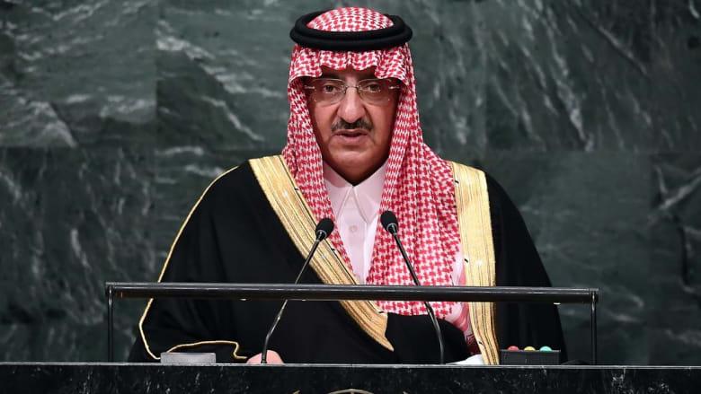 """الرئيس الجزائري يستقبل ولي العهد السعودي لـ""""تدعيم التعاون"""" بين البلدين"""