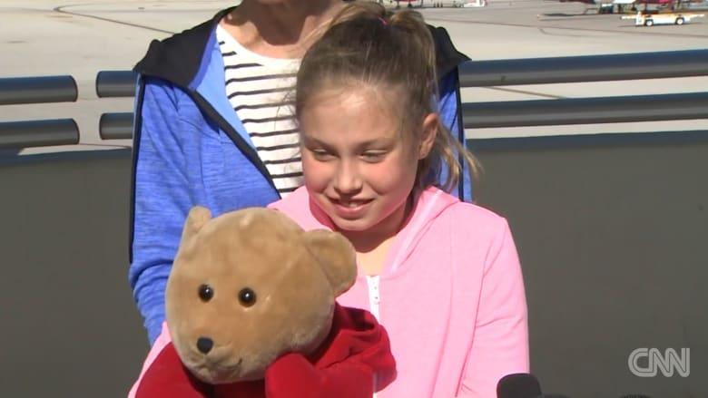 مطار فلوريدا المنكوب يتأهب لجمع طفلة بدميتها بعد الهجوم الدموي