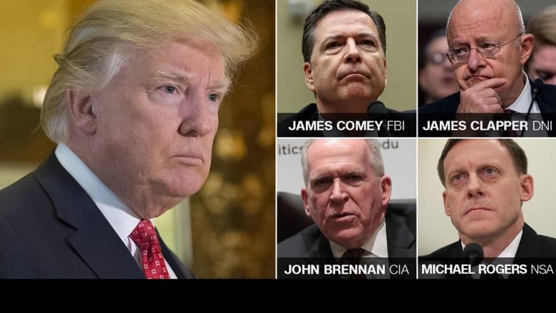 حصريا.. تقرير يؤكد امتلاك روسيا لمعلومات لابتزاز ترامب والكرملين ينفي