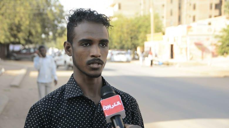 كاميرا CNN ترصد آراء الشارع السوداني بعد رفع عقوبات أمريكا