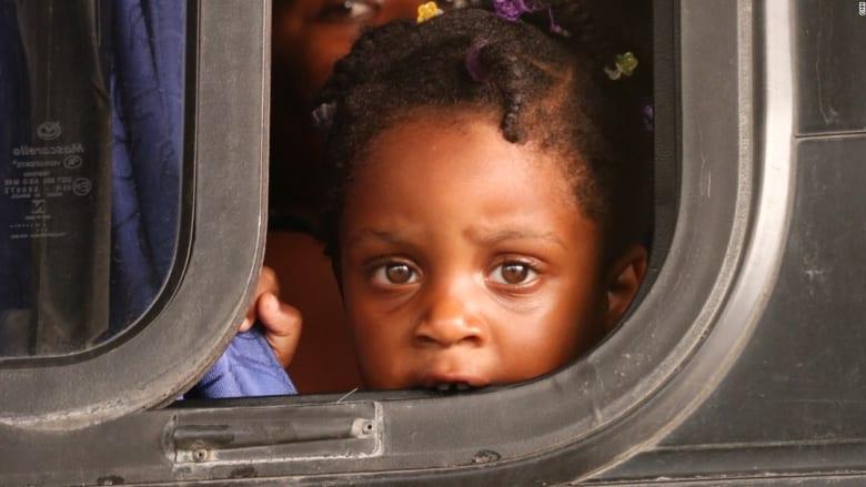 """أمريكا اللاتينية تشهد أزمة مهاجرين بأعداد """"غير مسبوقة"""""""