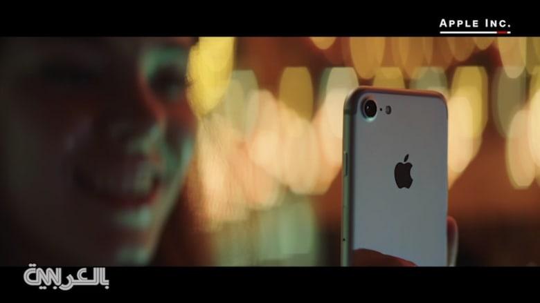 جربنا لكم.. هذا هاتف آبل الجديد