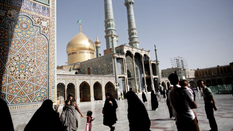الطريق من طهران إلى أصفهان: رحلة حول أهم وأبرز معالم إيران ...