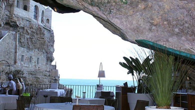 بالصور..أغرب 10 مطاعم من حول العالم