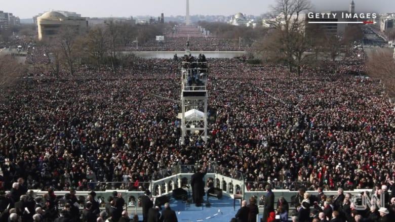 بالأرقام.. كم يكلف تأمين حفل مراسم تنصيب ترامب؟