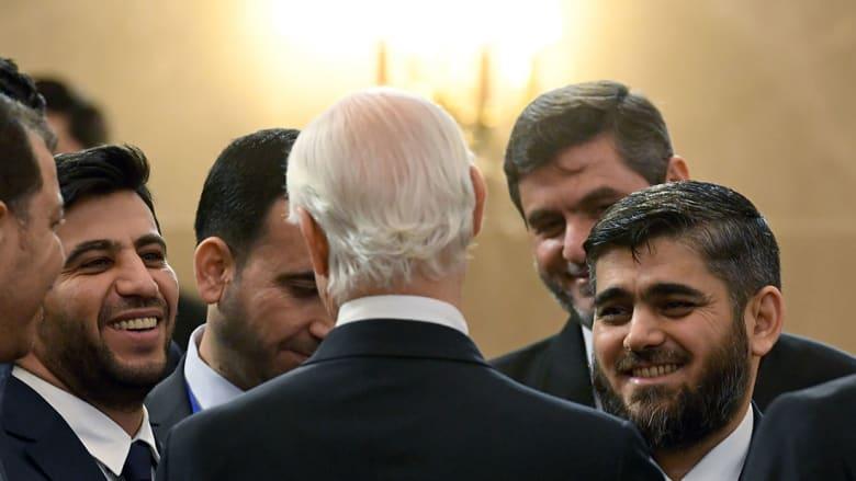 بدء مؤتمر أستانة بين أطراف النزاع السوري.. وإيران تُقلق المعارضة