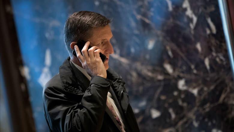 مصادر أمريكية لـCNN: السلطات تحقق بمكالمة مستشار ترامب مع سفير روسيا