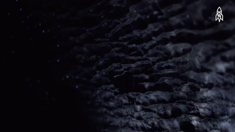 جولة داخل كهف الديدان المضيئة بنيوزلندا