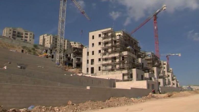 """نتنياهو يوافق على 2500 مستوطنة جديدة وأمريكا: """"سنحترم اسرائيل"""""""