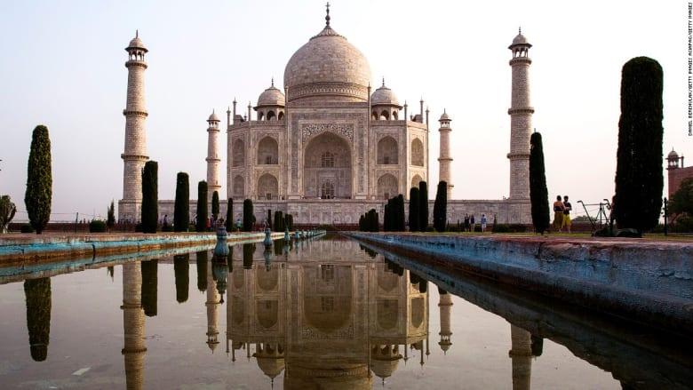 جمعنا لك روائع شبه قارة الهند.. شاهدها هنا