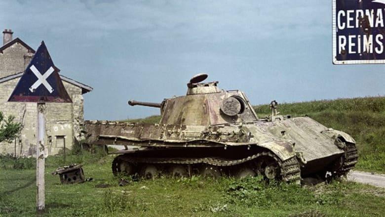 هنا حرقت جثة هتلر.. وأماكن أخرى لم يرها العالم في الحرب العالمية الثانية