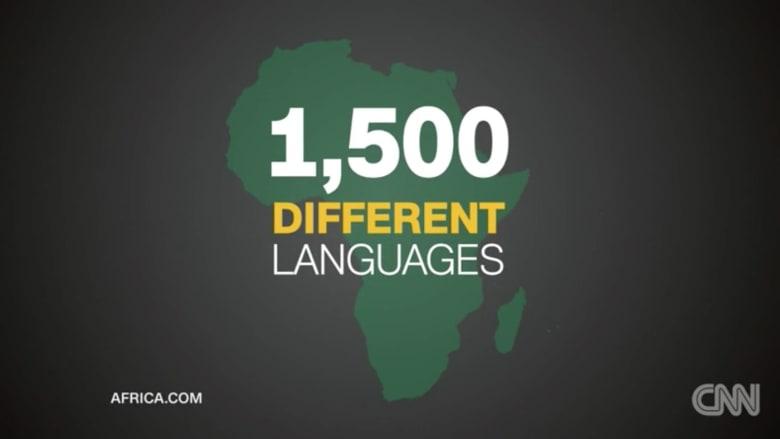 من بين 1500 لغة.. تعرف على أشهر لغات أفريقيا