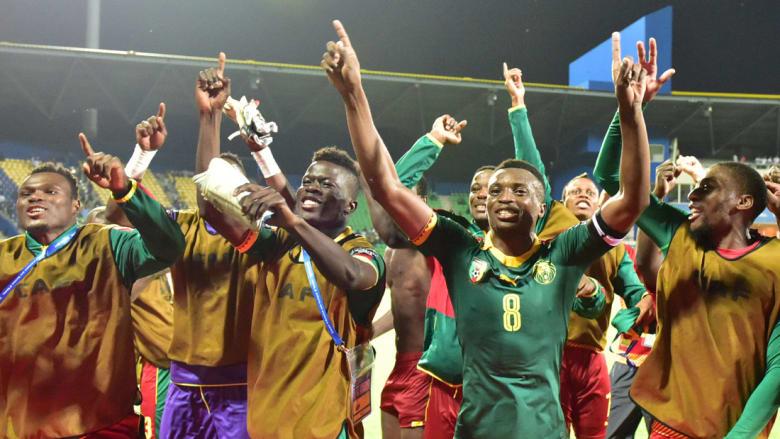 الكاميرون تقهر غانا وتضرب موعدا مع مصر في النهائي