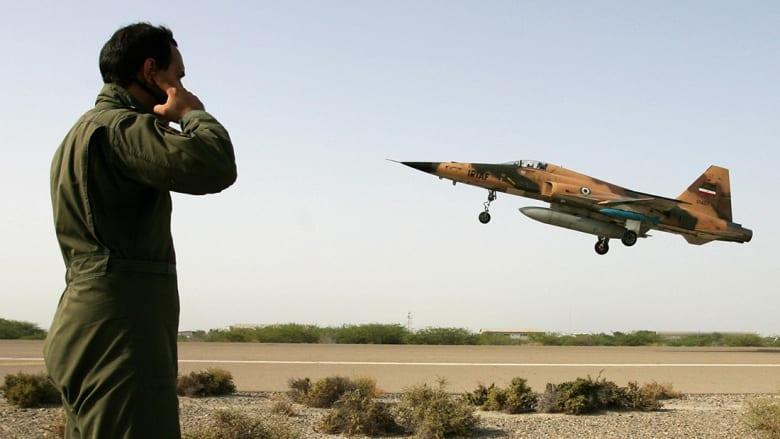 """إيران تعلن بدء مناورات عسكرية باسم """"المدافعين عن حريم الولاية"""""""