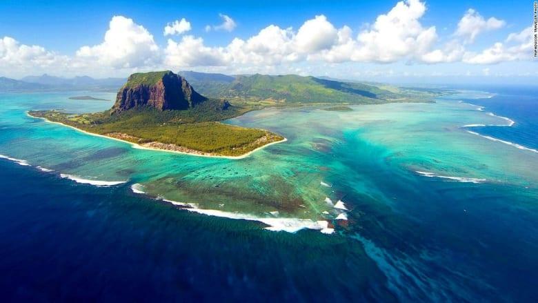 """اكتشاف """"قارة مفقودة"""" في المحيط الهندي"""