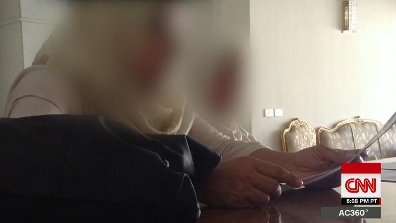 مسؤول فنزويلي يعرض لـCNN وثائق ترجح بيع جوازات السفر الفنزويلية لعرب