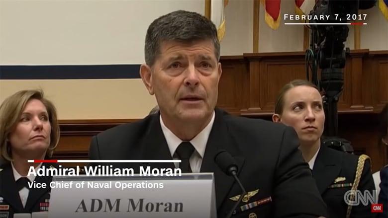 نائب رئيس عمليات البحرية الأمريكية: نصف اسطولنا الجوي غير قادر على التحليق