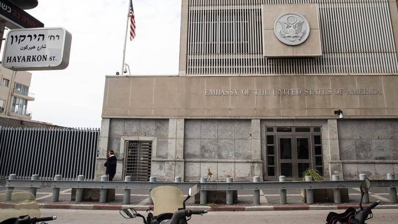 محلل يبين لـCNN ما سيحصل بالعالم العربي إن نقلت أمريكا سفارتها للقدس
