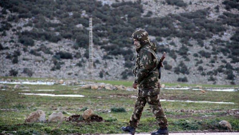 """الجيش الجزائري يعلن القضاء على 14 """"إرهابيا"""" خلال ثلاثة أيام"""