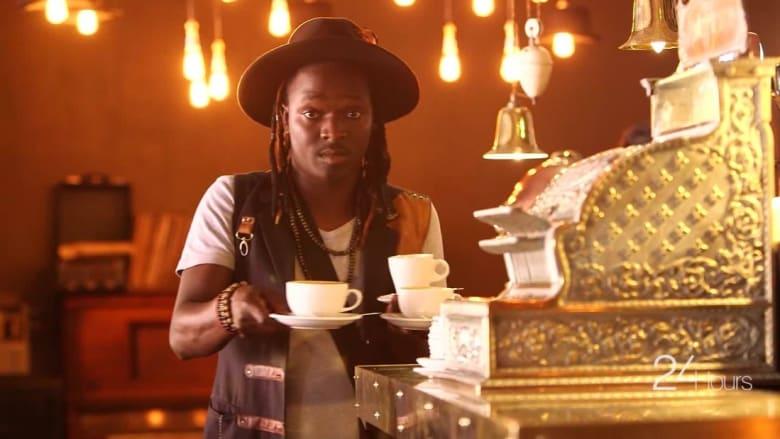 محمصة قهوة تصنع الطعم الألذ والأكثر واقعية في العالم