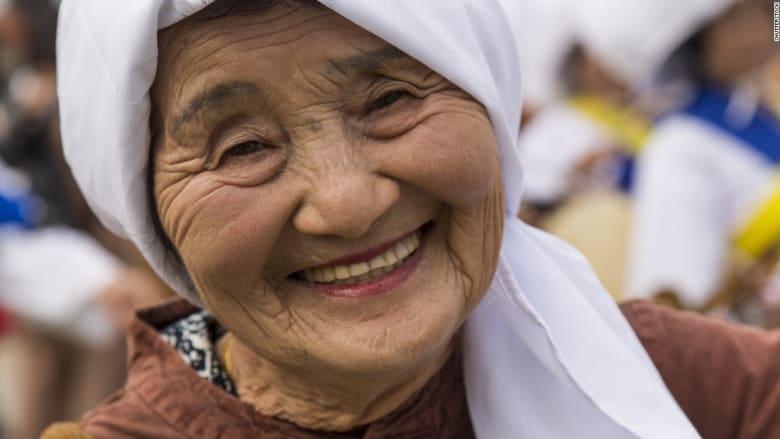 بحلول العام 2030.. هذا الشعب سيعيش أفراده أكثر من سواهم بالعالم