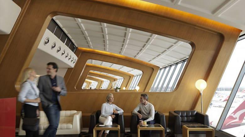 الخطوط القطرية الأولى.. هذه أفضل 10 صالات طيران درجة رجال الأعمال في العالم
