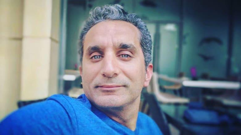 باسم يوسف عن التسامح الديني بمصر: لو واحد بدأ يشكك بالقرآن بالشارع حيحصل له أيه؟