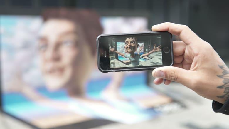 """أشهر فناني الرسم ثلاثي الأبعاد يتنافسون في """"دبي كانفاس"""""""